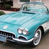 1960-Convertible-Corvette
