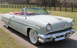 1954-Lincoln-Capri-Convertible