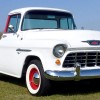 1955 Chevrolet Cameo Carrier, classic pickup truck for sale