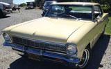 1966 Chevy Nova II, SOLD thru Cars On Line