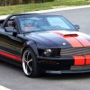 2008 Shelby GT Convertible, Barrett-Jackson Limited Edition