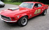 1970 Ford Mustang Boss429