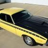 1970 Plymouth AAR Cuda, Mopar Muscle Car