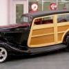1933-Ford-Woodie-Wagon