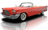 1957-Chrysler-300-C-Convertible