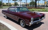 1964 Pontiac Catalina 421 Tripower