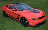2012-Boss-302-Mustang