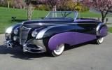 1948 Saoutchik Cadillac Series 62 Cabriolet