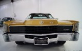 Elvis' 1968 Cadillac Eldorado Coupe