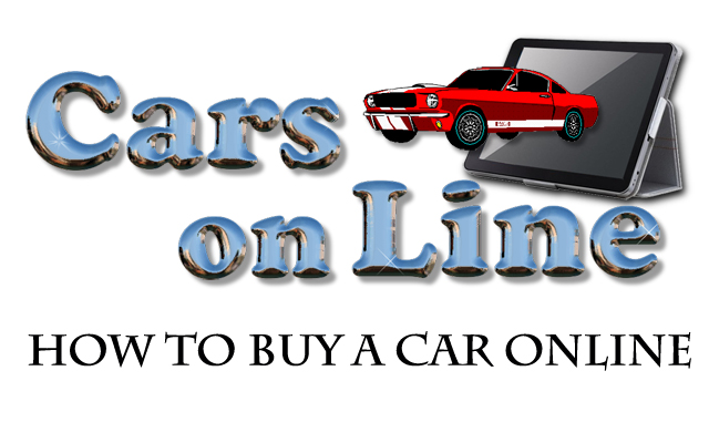 Cars On Line >> How To Buy A Classic Car Online My Dream Car