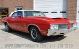 1970-Oldsmobile-442-Convertible