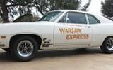 1970 Ford Falcon 429 SCJ side