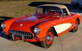 1957-Corvette-Fuelie-Convertible