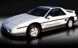 1984-Pontiac-Fiero-Pace-Car