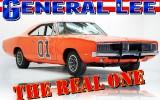 1969 General Lee Dodge Charger