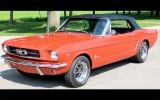 1964-1/2-Mustang-Convertible