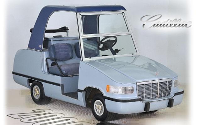 golf cart cadillac escalade com premiumposts