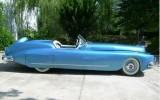 1948 TEmpleton Saturn Roadster