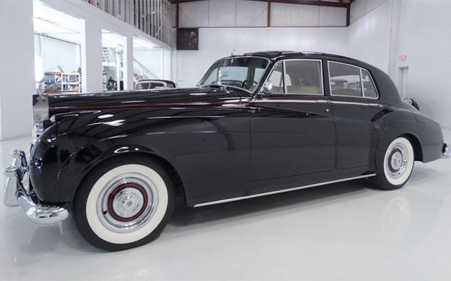 1956-Rolls-Royce-Silver-Cloud-I