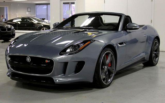 convertible for r rush sale f type jaguar in pasig black rare ftype