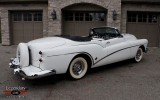 1953 Buick Skylark Convertible with Continental Kit