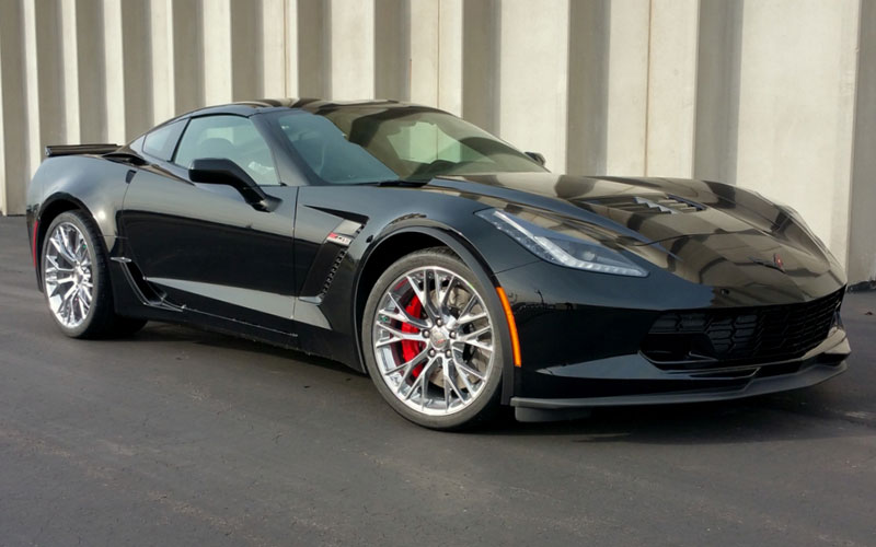 Zo6 For Sale >> 2015 Corvette Z06 Supercharged My Dream Car