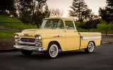 1958 Chevy Cameo Carrier Pickup