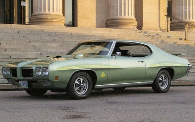 Pontiac Gto 2015 >> 1970 Pontiac Gto Judge My Dream Car