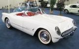 1954-corvette