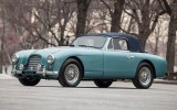 1955 Aston Martin DB2/4 Drophead