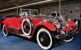 1925 Rolls-Royce Phantom I Torpedo Sports Tourer