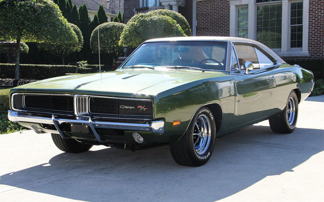 Dodge Charger Se >> 1969 Dodge Charger RT/SE - My Dream Car