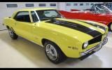1969-Camaro-Z/28