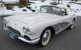 1961-Corvette