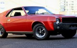 Canadian 1969 AMC AMX