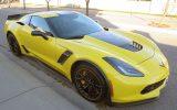 2016 Corvette C7.R Z06