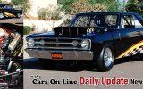LO23 1968 Dodge Hemi Dart