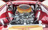 """1961 Ford Thunderbird """"Firestar"""""""