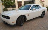 2013 Dodge Challenger SRT Hennessey