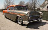 1955 Chevy 210 Custom Pro Touring