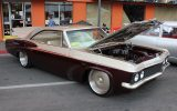 1965 Chevy Impala SS Pro Touring Show Car