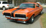 1970 Mercury Cougar Eliminator 428CJ