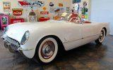 1954 Corvette Roadster