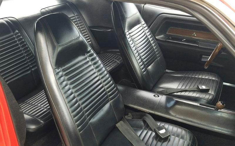 1970 Dodge Challenger Hemi R/T hardtop