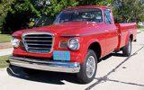 1964 Studebaker Champ Pickup