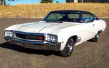 A 1968 Buick Gran Sport is this week's top DEAL of the DAY