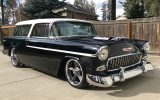 1955 Chevy Nomad in classic nomads article