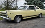 1966 Mercury Cyclone GT, Deal of the Day, Cars On Line