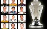 NASCAR Chase - Round of 12