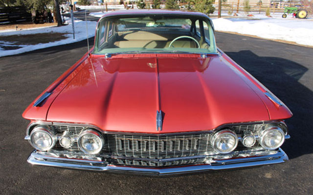 1959 Oldsmobile Dynamic 88 for DEAL of the DAY